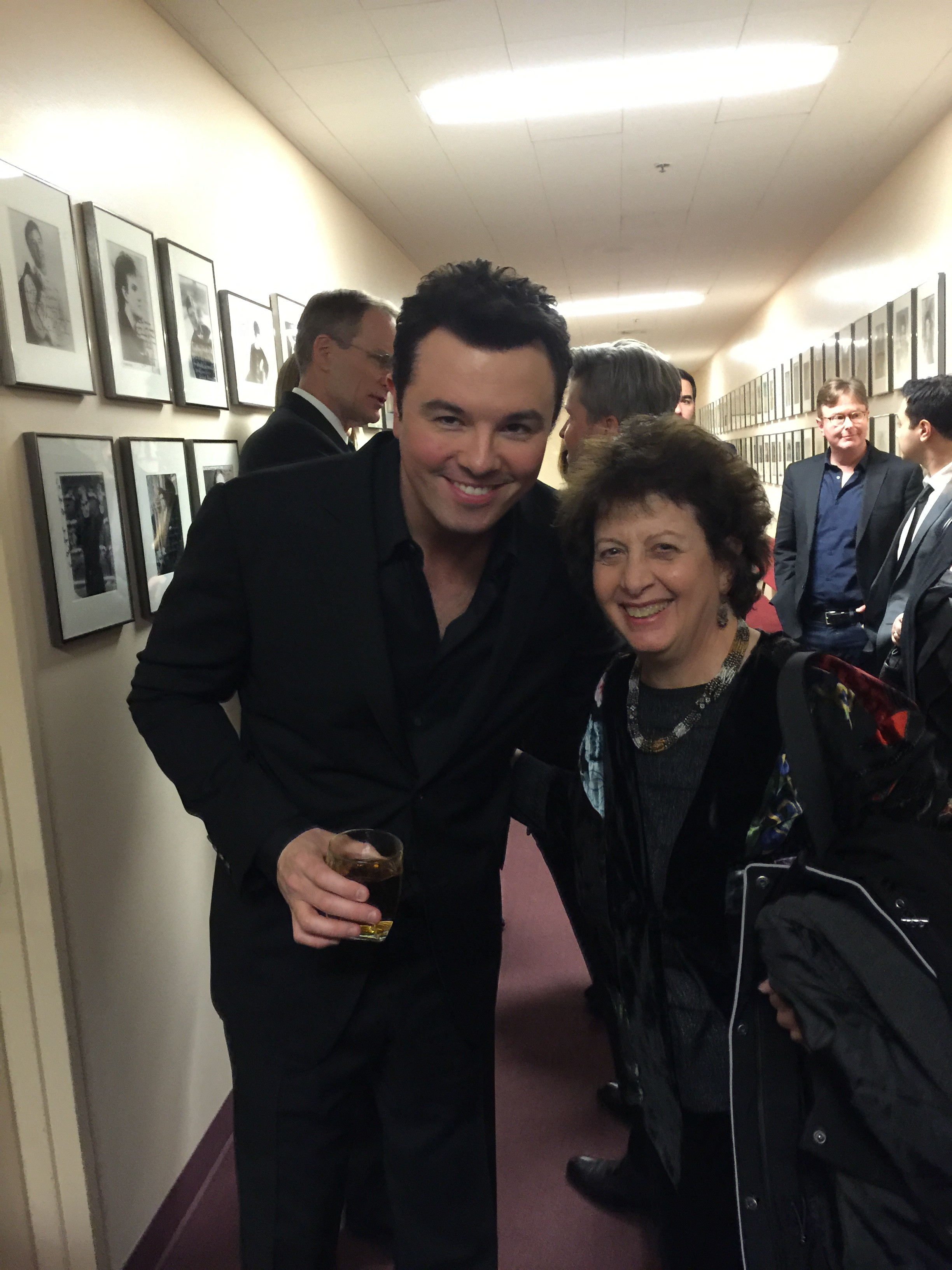 Family Friendly: An interview with Seth MacFarlane - Metro Weekly